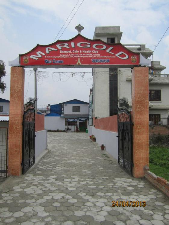 Marigold Banquet,Cafe & Health club|Wedding & Special Events | Banquet Halls - Kathmandu