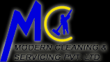 Modern Cleaning & Servicing Pvt. Ltd - Kathmandu